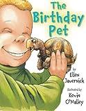 The Birthday Pet, Ellen Javernick, 0761462384