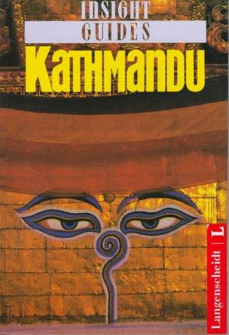Insight City Guide Kathmandu