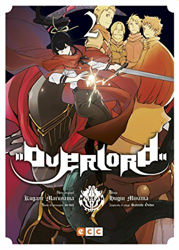 OVERLORD NUM. 02