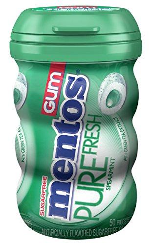 mentos-gum-big-bottle-curvy-pure-fresh-spearmint-50-pieces