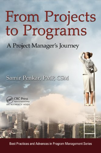 From Projects to Programs: A Project Manager's Journey (Best Practices in Portfolio, Program, and Project Management Book 8)