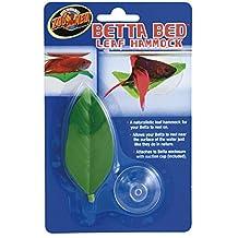 Zoo Med 097612240085 Betta Bed Leaf Hammock