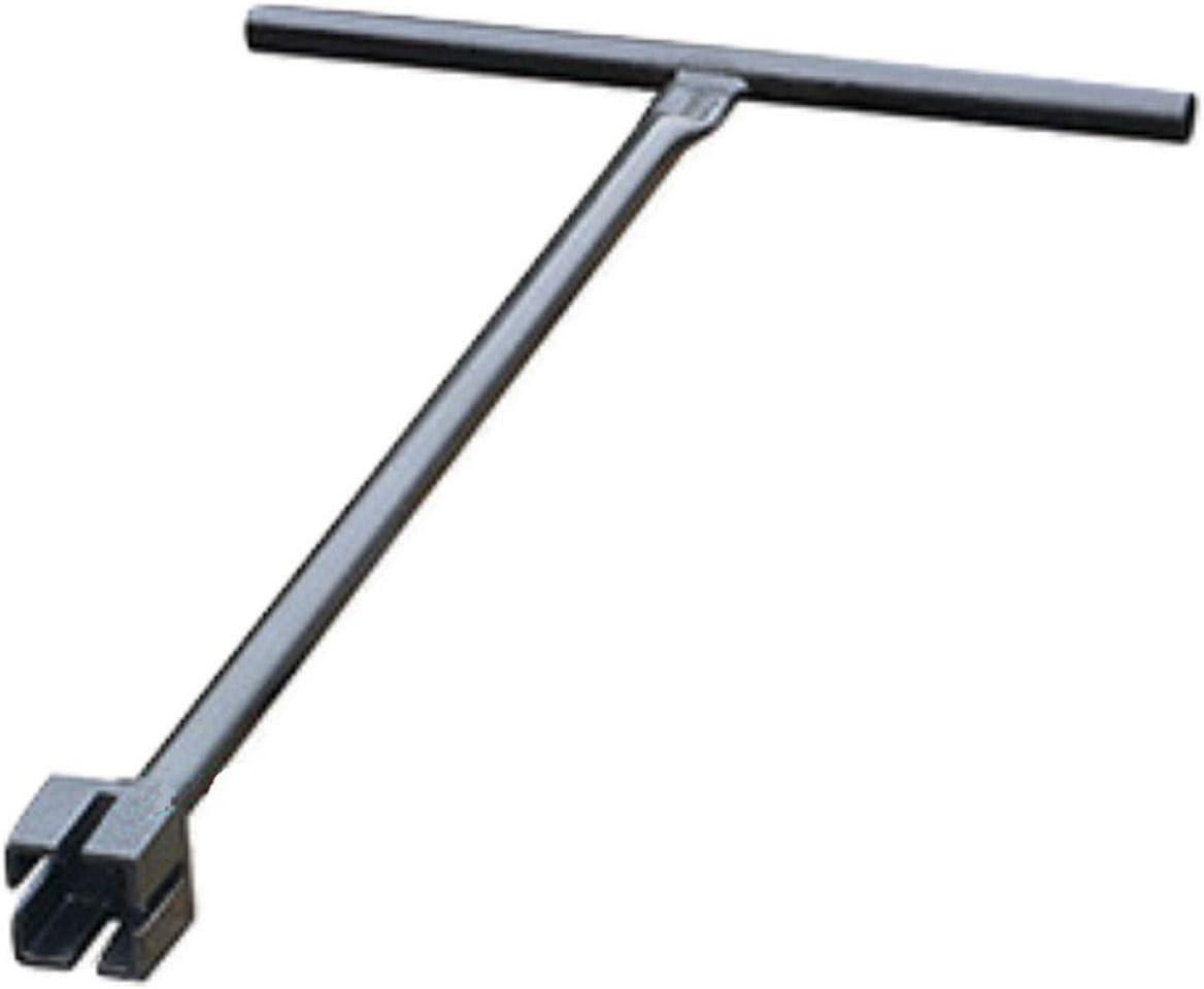 Trumbull 367-5020 6 T-Handle Main Valve Key