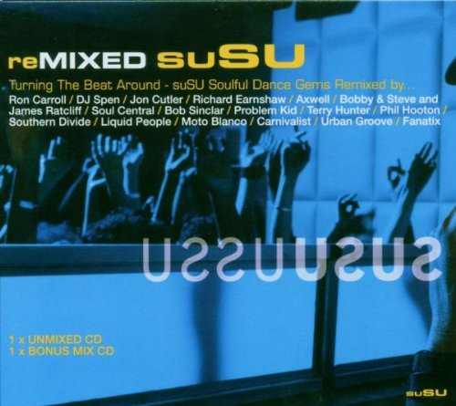 Remixed Susu 67% Max 60% OFF OFF of fixed price