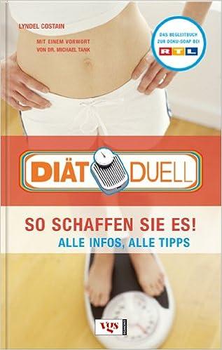 Book Diät-Duell