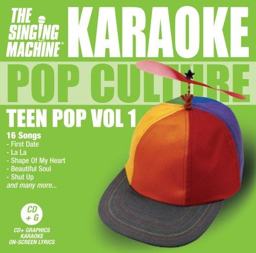 Karaoke: Teen Pop 1 (Punk Karaoke)
