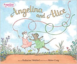 Angelina And Alice (Angelina Ballerina) Download