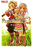 Rune Factory 3 The Master Guide (2009) ISBN: 4048682296 [Japanese Import]