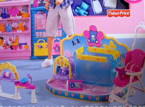 Barbie Happy Family Baby Store Playset 2002 Buy Online