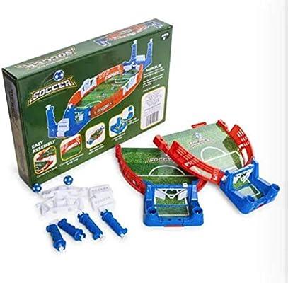 Amazon.com: Juego de fútbol de mesa. Juguete para niños ...