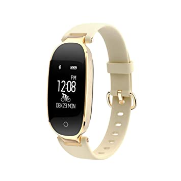 Amazon.com : LMHMC Fitness Tracker Anti-Lost Exercise ...