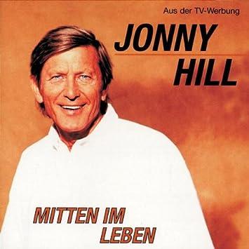Mitten Im Leben Jonny Hill Various Amazonde Musik