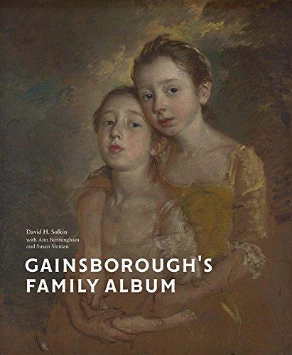 Pdf History Gainsborough's Family Album