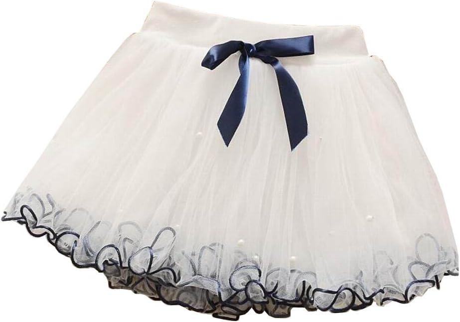 Alien Storehouse [Blanco] Falda de tutú para niña Falda de ...