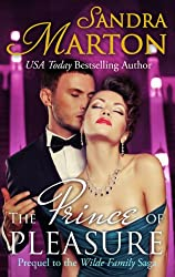 The Prince of Pleasure (The Wilde Brothers Book 1)