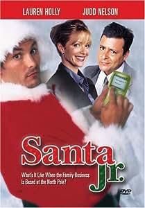 Santa Jr.