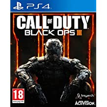 Sony - Call of Duty : Black Ops III Occasion [ PS4 ] - 5030917181672