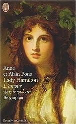 Lady Hamilton : L'amour sous le volcan