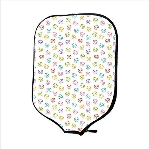 panda bear seat covers - 7
