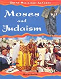 Moses and Judaism, Sharon Barron, 1583402195