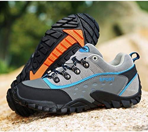 スニーカー トレッキングシューズ メンズ ランニングシューズ 防水 ローカット ウォーキング 運動靴 軽量 登山靴 アウトドアシューズ カジュアル ジョギング 4色 23.0cm~27.5cm