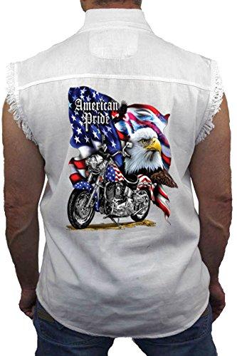 Biker Clothes For Less - 4