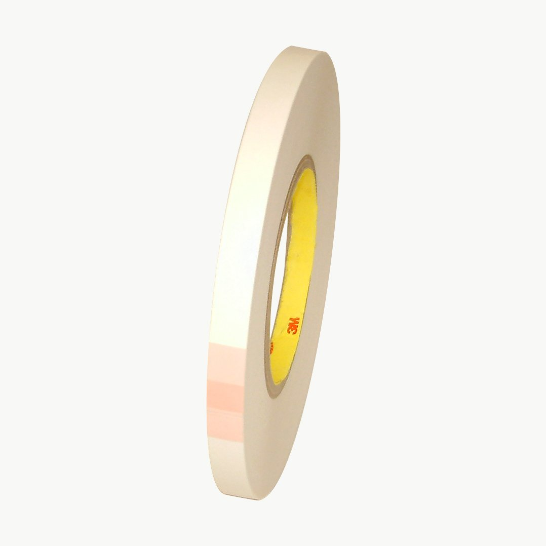 3M Scotch 9415PC Removable Repositionable Tape (Double-Sided): 1/2 in. x 72 yds. (Translucent)