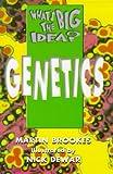 Genetics, Martin Brookes, 0340708778