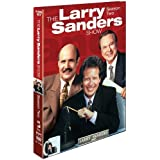 The Larry Sanders Show: Season 2 by Shout! Factory by Todd Holland