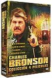 Pack Charles Bronson (4 Títulos) (Import) (Dvd) (2013) Charles Bronson; Lisa Eil