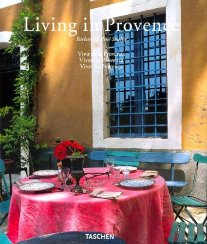 Download Living in Provence (Jumbo) pdf