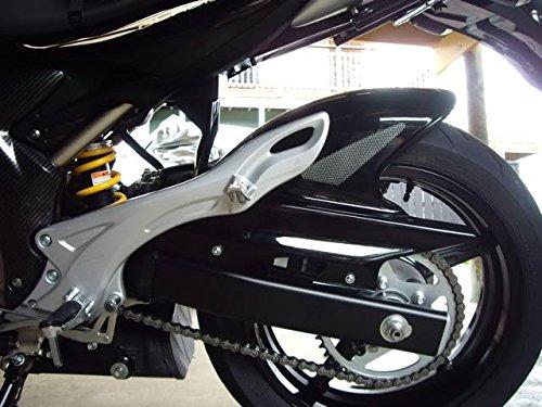 /Hugger 12//Carbon look-silver Mesh/ Suzuki Gladius 09