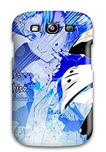 2015 MarvinDGarcia Case Cover Skin For Galaxy S3 (bleach)