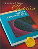 Prentice Hall Algebra 1 and Algebra and Trigonometry, Foerster, Paul A., 0131657100