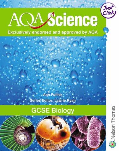 Gcse Biology (Aqa Science)