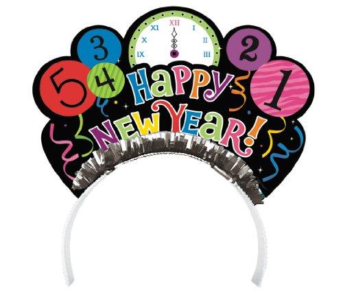 [Fun New Years Tiara- 7