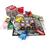 GiftTRAP Board Game