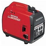 2000 Watt Portable Generator - Honda EU2000iT1A1 Portable Generator