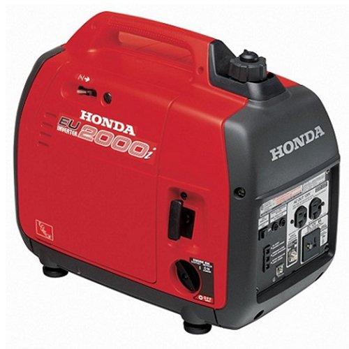 Honda EU2000iT1A1 Portable Generator