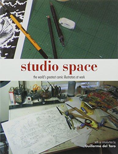 (Studio Space)