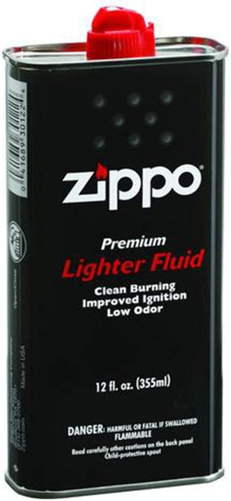 Zippo Lighter Fluid Refill