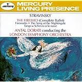 Igor Stravinsky: Firebird、Nightingale & More