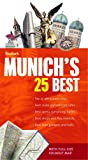 Fodor's Citypack Munich's Best by Fodor's front cover
