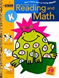 Getting Ready for Math and Reading (Kindergarten), Lois Bottoni, 0307235386