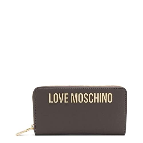 design di qualità e28ec f6ee9 Love Moschino - Portafogli Soft Grain Pu, Portafogli Donna