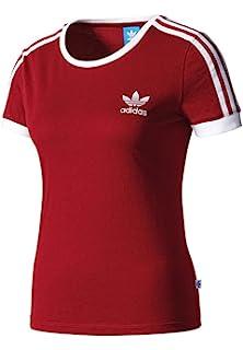 adidas Sandra 1977 Tee Camiseta, Mujer