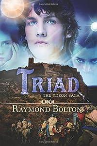 Triad (The Ydron Saga) (Volume 4)