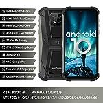 Écran 6,1 Pouces 4Go+64Go Octa-Core Telephone Portable 4G, Ulefone Armor 8 Smartphone Incassable Androud 10 5580 mAh… 7