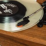 Crosley CR7015A-WA Medley 3-Speed Turntable with