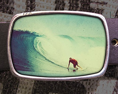 Surf Belt Buckle Buckle 704